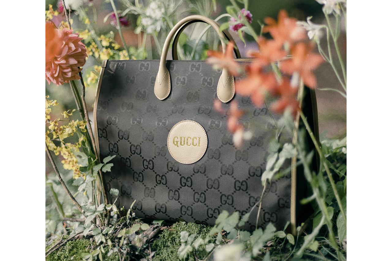 Gucci 与意大利银行合作,帮助供应链上的中小企业进行生态化转型