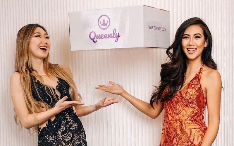 """以""""选美小姐""""为种子用户,美国二手礼服交易平台 Queenly 融资630万美元"""