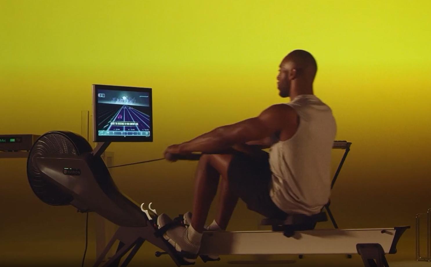 在游戏中健身,美国联网划船机品牌 Aviron 完成450万美元融资