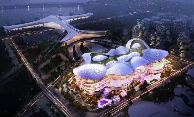 从中国到中东,旅游零售行业的投资步伐正在加快