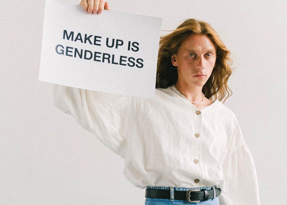 Z世代男性正成为推动日本美妆市场增长的潜在动力