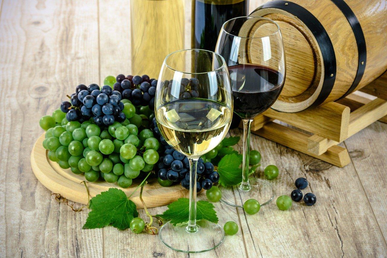 法国农业部预计:今年法国葡萄酒产量将降至历史最低点