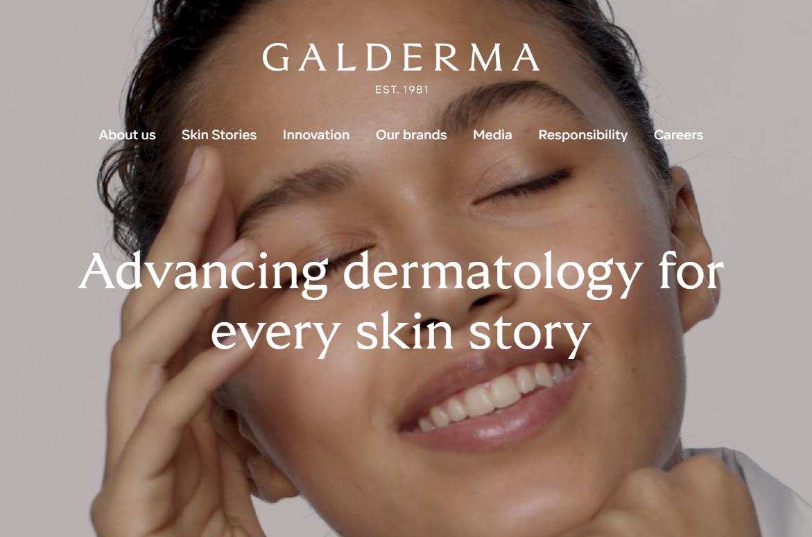 从雀巢集团分离出来的护肤品集团 Galderma 高德美或将IPO,市值预计超过150亿欧元
