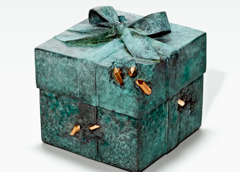 Tiffany又出奇招:3021年的小蓝盒会变成什么样?