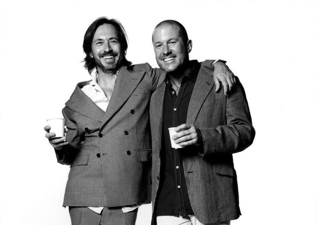 苹果前首席设计官 Jony Ive 与法拉利及其母公司签署长期合作协议