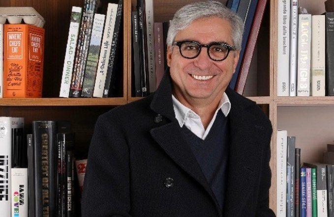 意大利高端休闲服饰集团 Slowear 二代掌门人去世,享年62岁