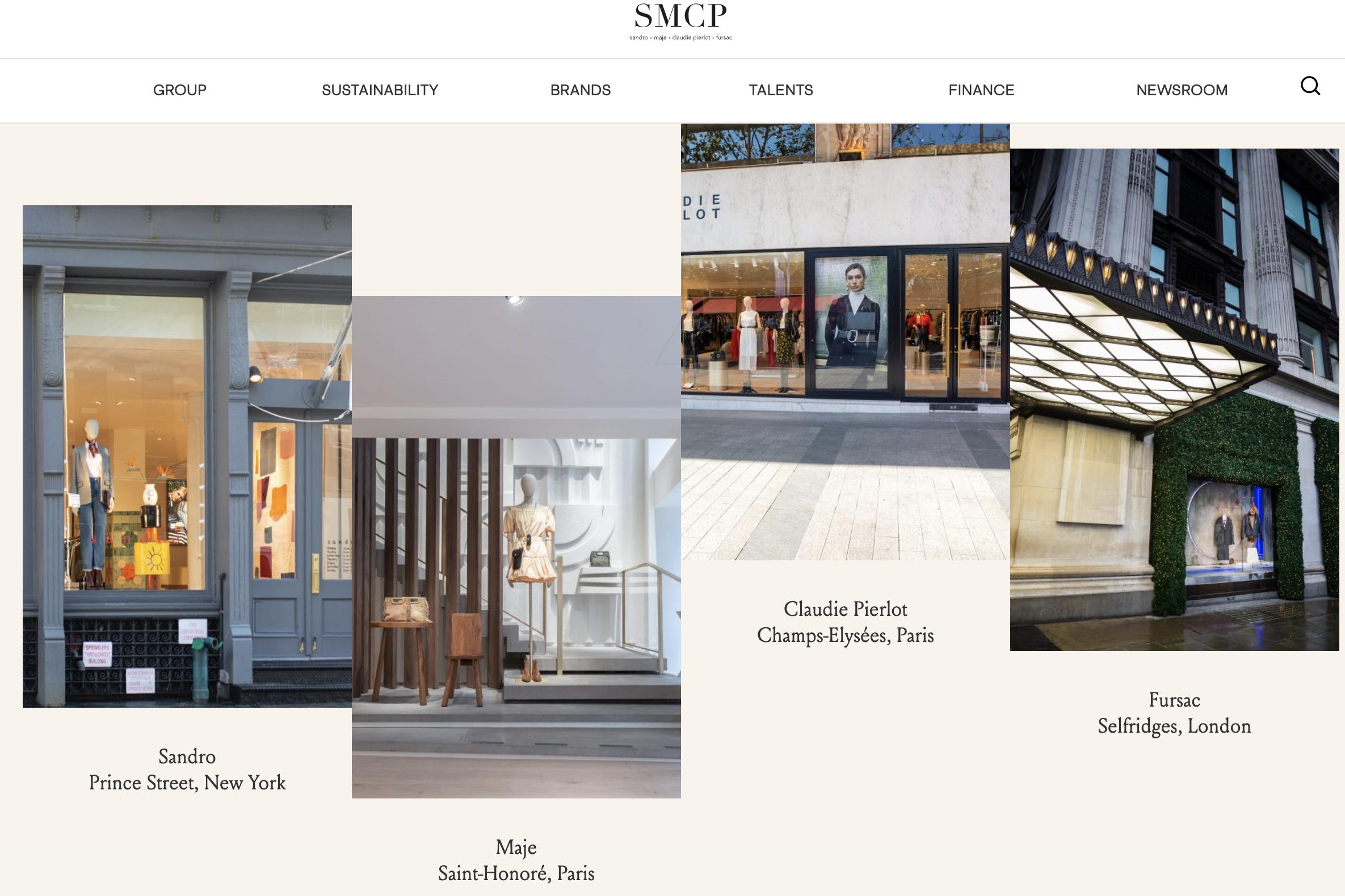 山东如意确认将退出法国时尚集团 SMCP,谁将成为新主人?