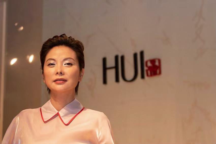 一波三折的意大利之行我收获了什么?   HUI 品牌创始人赵卉洲的米兰时装周手记