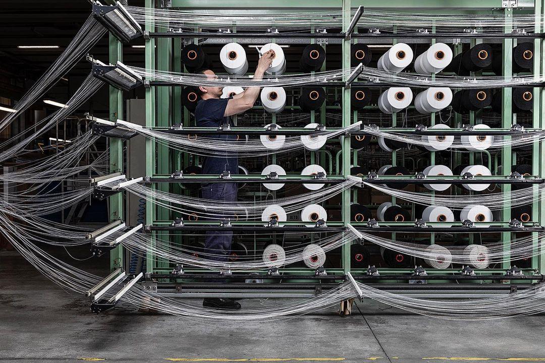 意大利百年纺织面料企业 Limonta 获得意大利商业银行 Tamburi 的少数股权投资